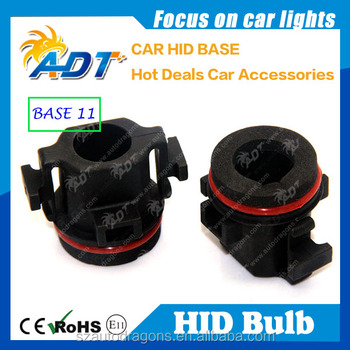 H7 Hid Base Hid Xenon Adapter Hid Holder