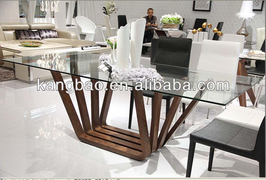 2013 nuevo diseo de vidrio pequeas mesas de comedor mesa de comedor del - Mesas De Comedor Pequeas