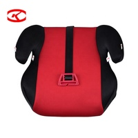 Wholesale Good Quality Portable ECE R44/04 Safety Child Car Booster Seat For 22-36kg(6-12yo)