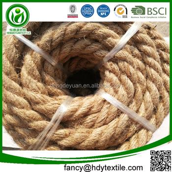Factory Directly Jute Skipping Rope 40mm/ Jute Manila Rope 12mm/ 12mm Jute  Rope For Exporting - Buy Jute Skipping Rope 40mm,Jute Manila Rope 12mm,12mm