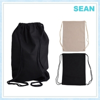 Best Selling Customized Logo Cheap Drawstring Bag Matching Shoe And Bag Set For Women Fabric Shoe Bag