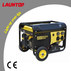 6 5kw Gasoline Generator Manual Wholesale, Gasoline