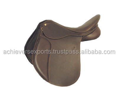 English Horse Saddle Factory Direct Wholesale