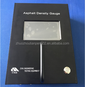 C_Tech EDG Asphalt non-nuclear electrical density gauge for bitumen testing