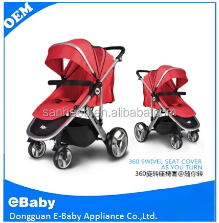 baby stroller,high view yoya and safety baby stroller and baby pram