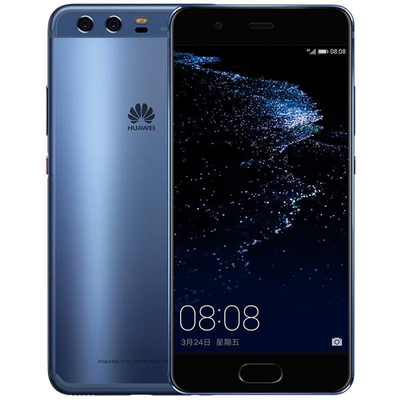 2017 wholesale Huawei P10 VTR-AL00 4GB+64GB Official Global ROM 5.1 inch FHD TFT Screen OTG smartphone