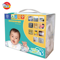 Child home safety baby safety kit