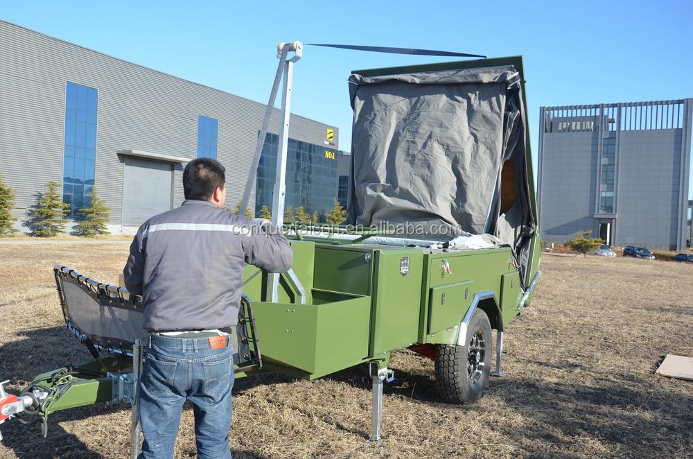 Heizungswasser Wohnmobil Off Road Wohnmobil Anhänger Zum Verkauf ...
