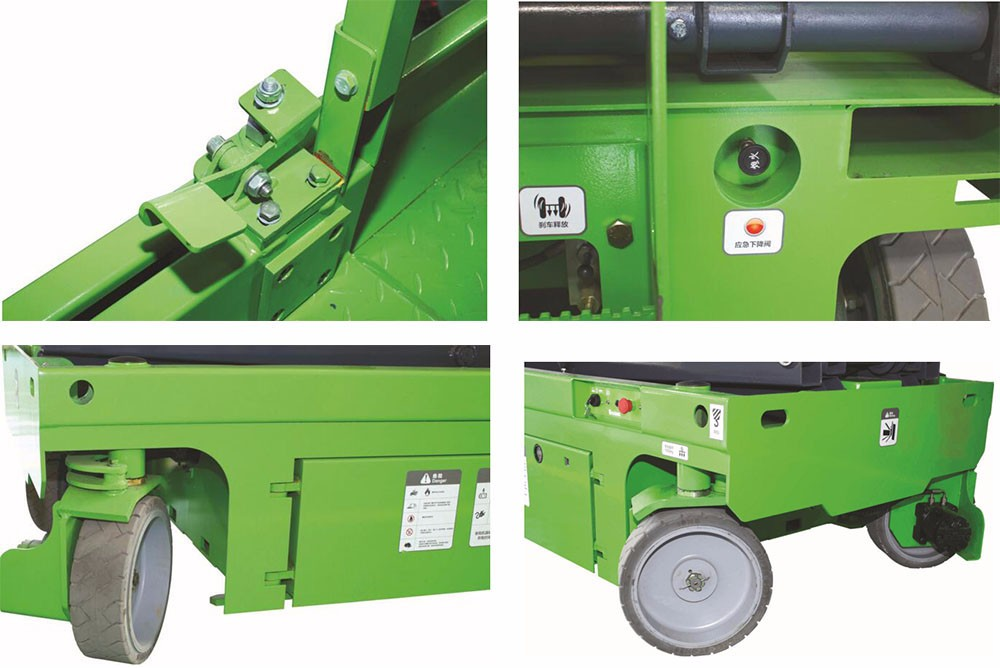 Hydraulic Lift Control : China manufacturer hydraulic scissor lift control box