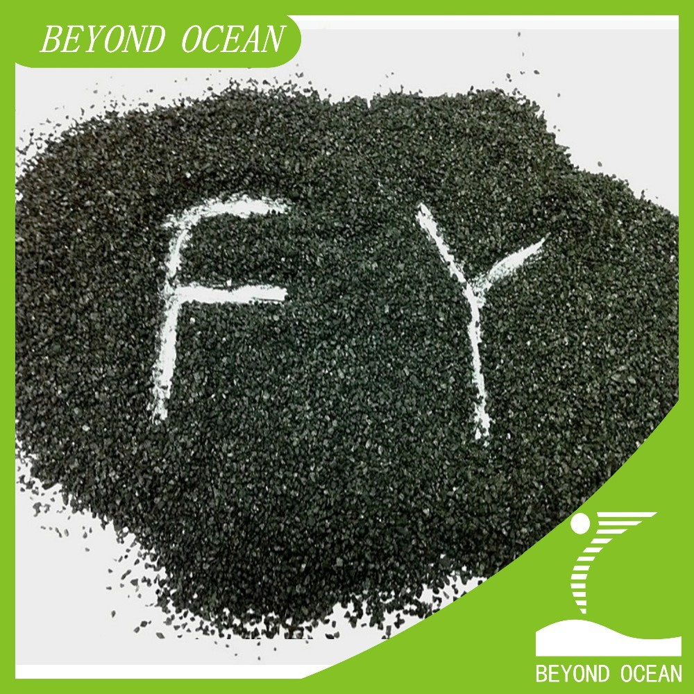 2016 Water Treatment Used Granular Activated Carbon With Low Price ...