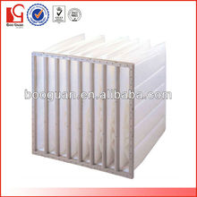 Supply cylinder type filter