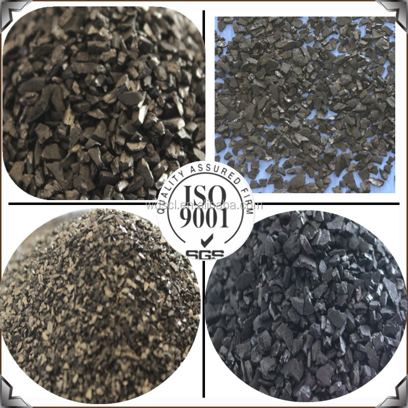 Coconut Shell Charcoal Mesh Size 3x6 On Sale/activated Carbon For ...
