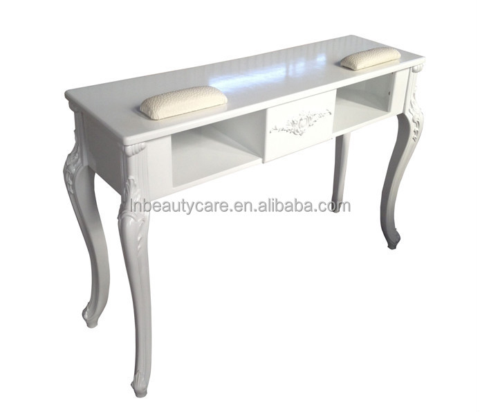 lne 098 dubbele nagel tafel manicure bureau salon tafel voor 2 personen buy product on. Black Bedroom Furniture Sets. Home Design Ideas