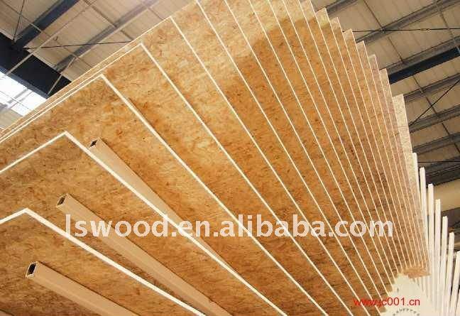 Wheat Straw Board