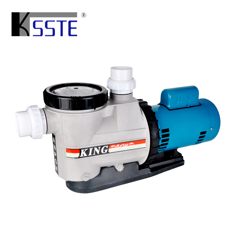 Swimming pool pumps system electric pool pump filter combo 1hp 2hp 3hp above ground pool pumps