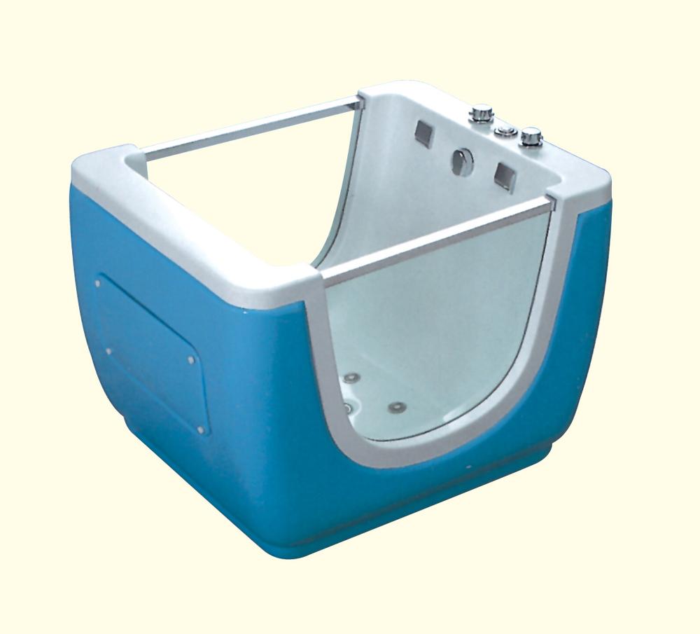 hs b07 children bathtubs wholesale acrylic baby bathtub child size bath tub buy children. Black Bedroom Furniture Sets. Home Design Ideas