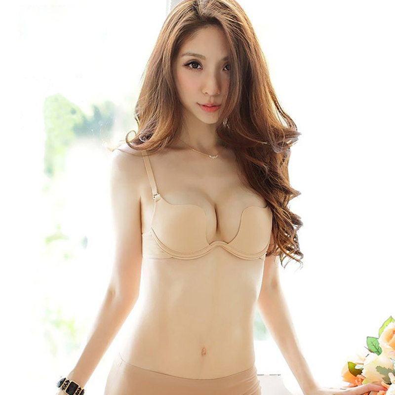 6e47b58a4ed92 Get Quotations · 2015 new super sexy bra 1 2 cup bra sexy goddess girl Mimi  cover personal