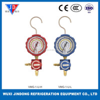 Anti Collision Series Single Gauge Refrigeration Gauge For Hfc ...