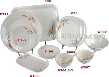 Exceptionnel Melamine Dinnerware U0026 Melamine Dinnerware Set