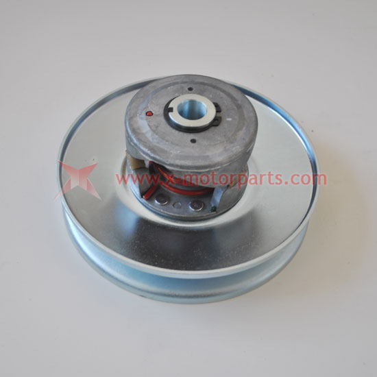 "torque converter replaces comet 5//8/"" driven clutch 7/"" dia Go-kart parts"