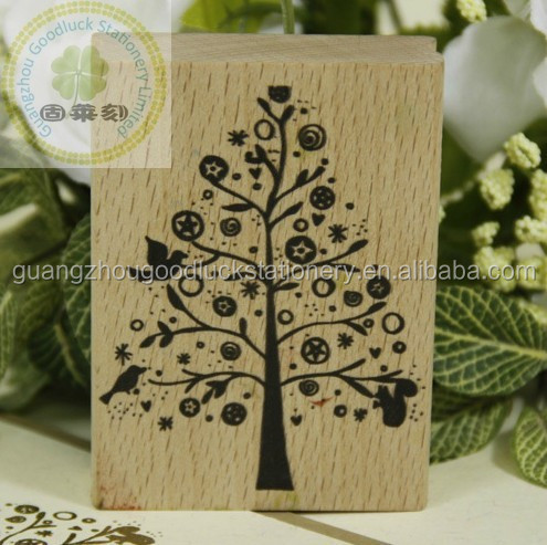 Goodluck 2014 new magnetic wooden toy for kids/Professioanl manufacture wooden stamper