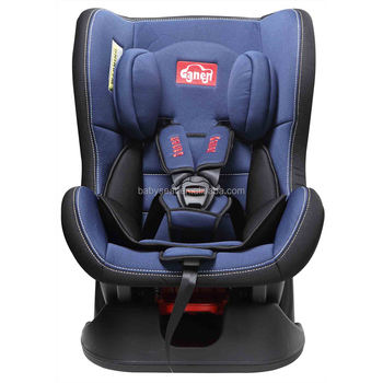 ECE R44/04 certificate safety baby car seat, high seat with high quality car seat molded foam