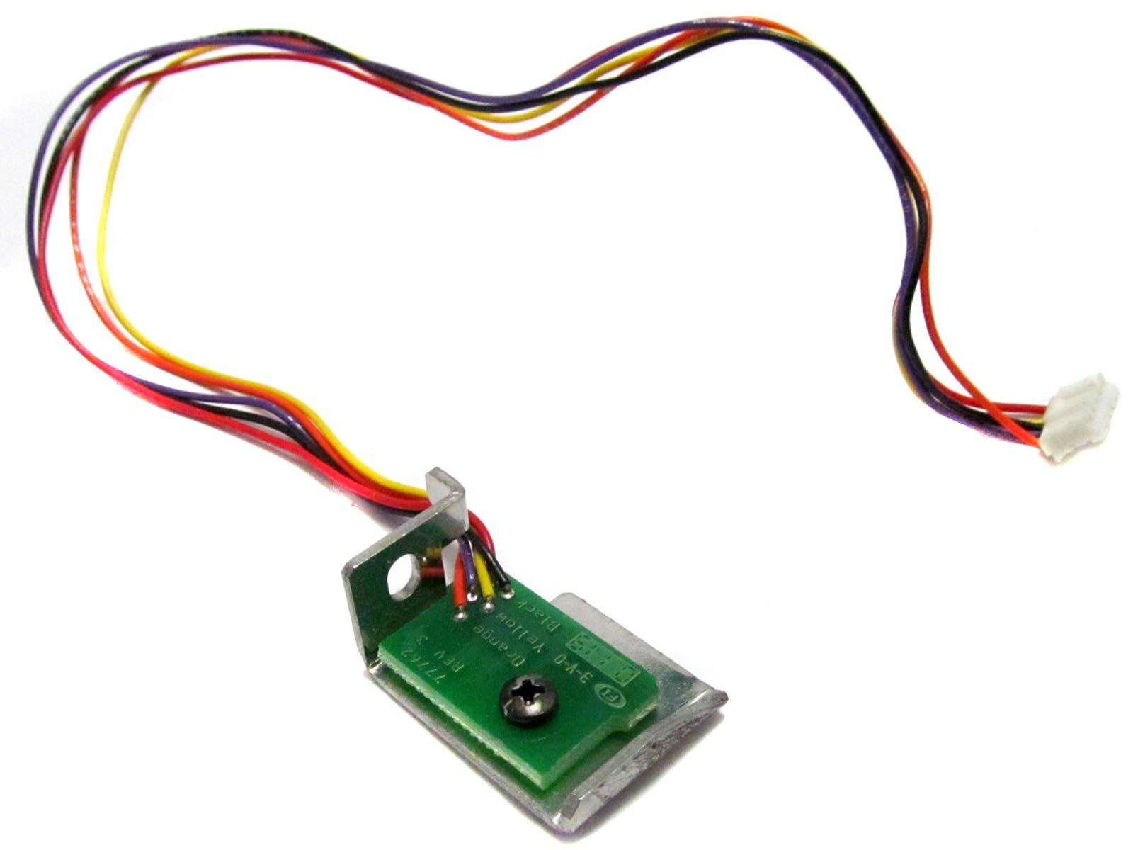 Zebra Sensor Ribbon/Print Head Assembly G77767M