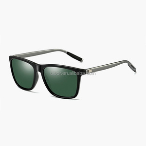DIBOR china professional eyewear supplier offer polarized sunglasses OEM and ODM service support low MOQ