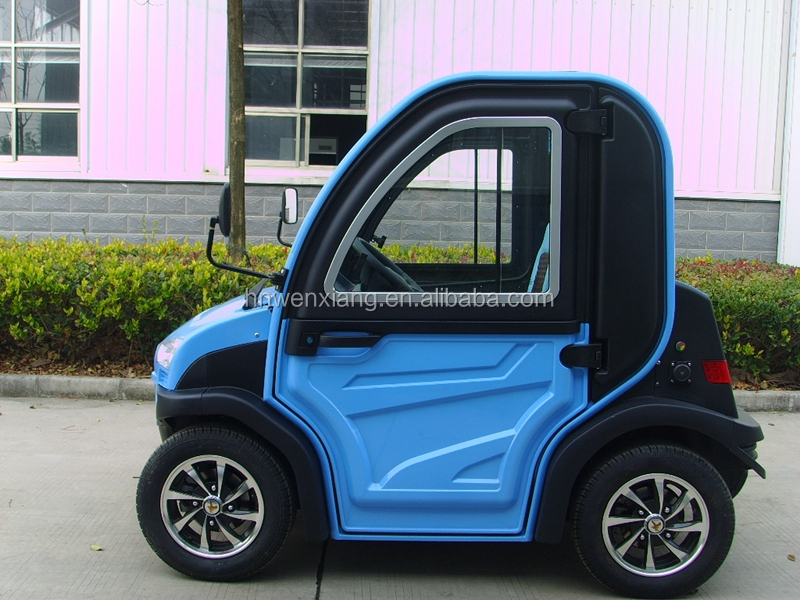 Cheap 2 Person Chinese Smart Electric Car For Sale - Buy Cheap ...