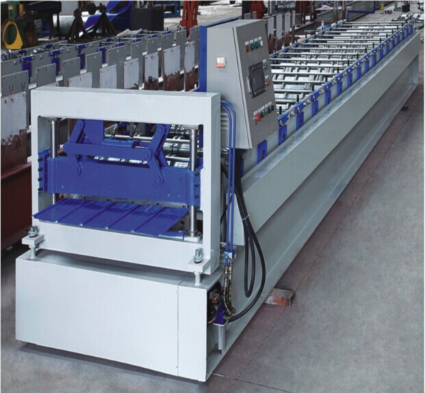 c z gording roll forming machine