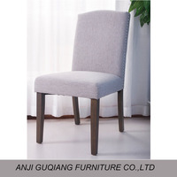 dining room chairs wooden. Modern Upholstered Dining Room Chair Wooden with Nail Anji Guqiang Furniture Co  Ltd Goods import and export