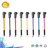 Wholesale superior quality Led Light Headphones For Cell Phone fashion style led earphone manufacturer