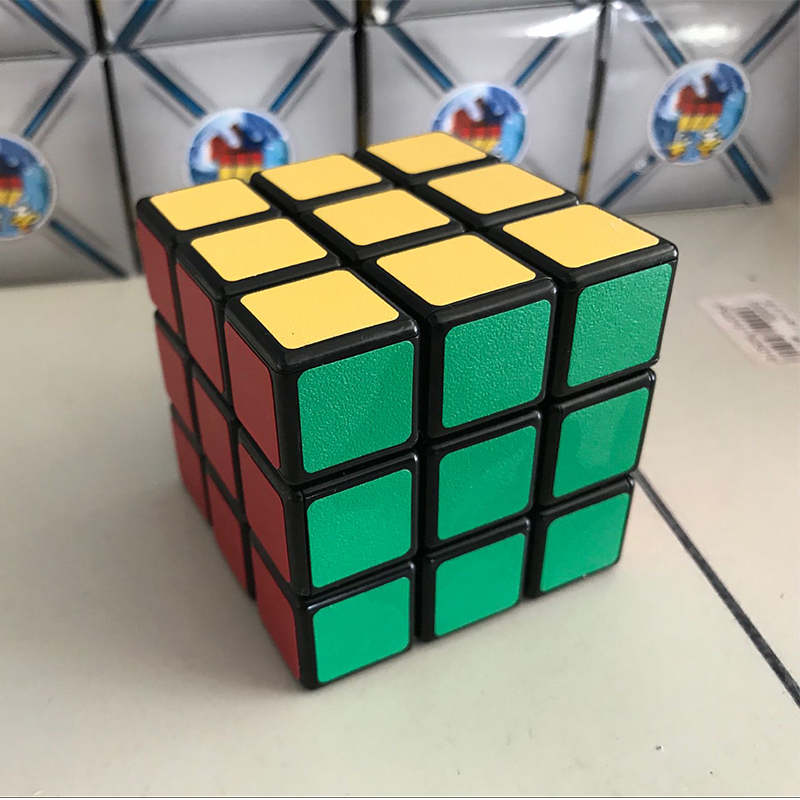 Wholesale ShengShou 3x3x3 Cubes 5.7cm Magic Speed Cube Puzzle Brain Teaser Toy