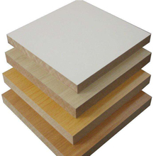China fabrikant vlakte mdf/hdf board 2-25mm voor interieur