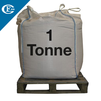 Pp Bag Packagings 1 Ton Jumbo Bags For Sand