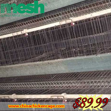 New products on china market 4 layers local chicken cage for christmas