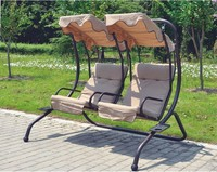 Swing Chair In Wrought Iron/garden Swing Chairs Manufacturers ...