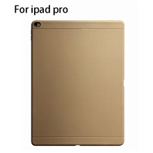 high quality cellular silicone case for ipad pro back cover for ipad pro