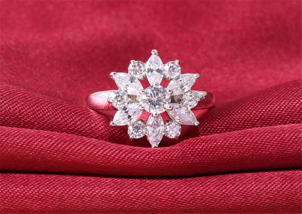 Wholesale Wedding Ring,Latest Fancy Gold Ring Designs For Girls ...