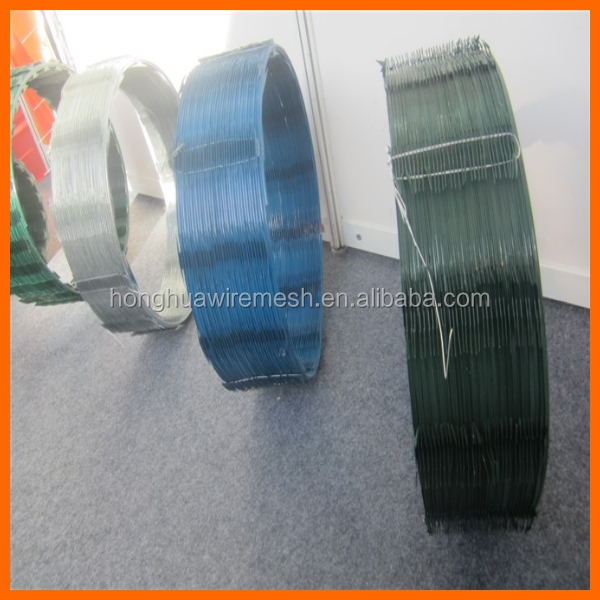 High Tensile 1.6 Mm Stainless Steel Cheap Barbed Wire Price / Double ...