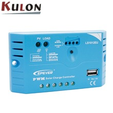 Epever economic LS1012EU 12v 10A ce pwm solar charge controller