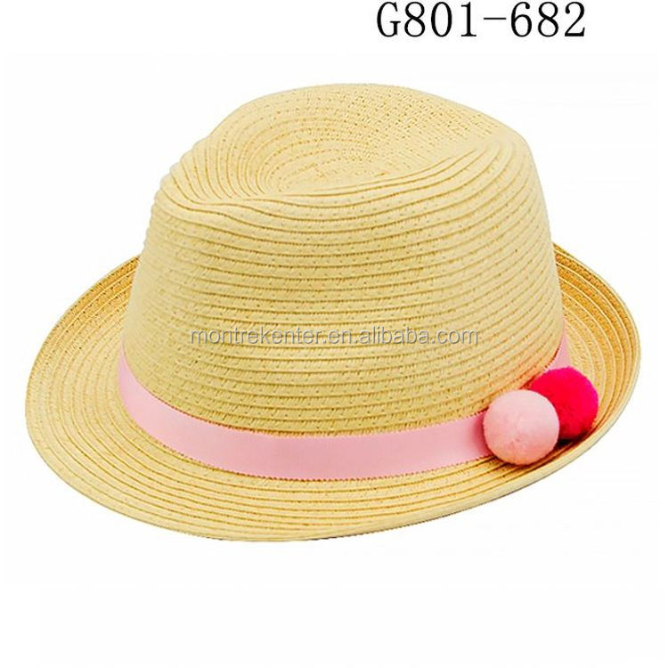 Professional Manufacturer Supreme Quality Girl Dad Straw Hat - Buy ... 96973a450bd