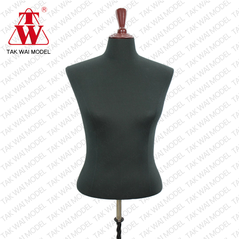 High Quality virtual lady garment display mannequins