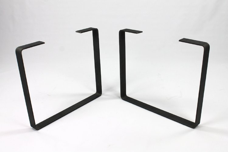 Furniture Legs Canada new arriving hottest metal workstation table legs / feet canada