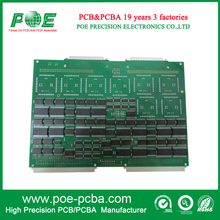 Shenzhen multilayer printed circuit of multilayer board/MC pcb