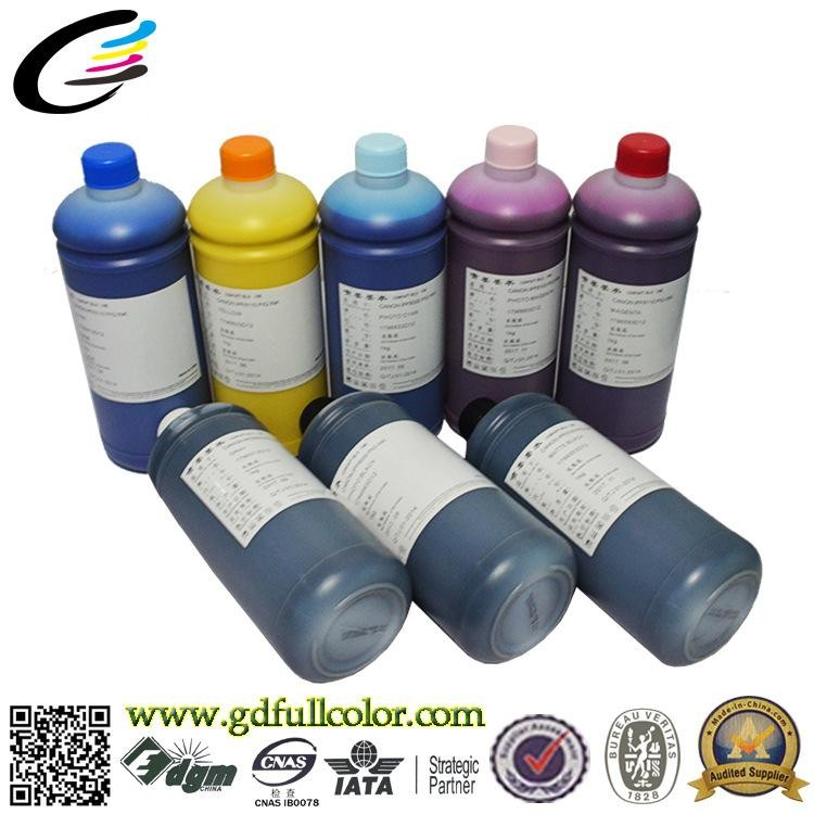 Bulk Import Waterproof Pigment Ink For Canon Ipf 671 771 831 841 ...