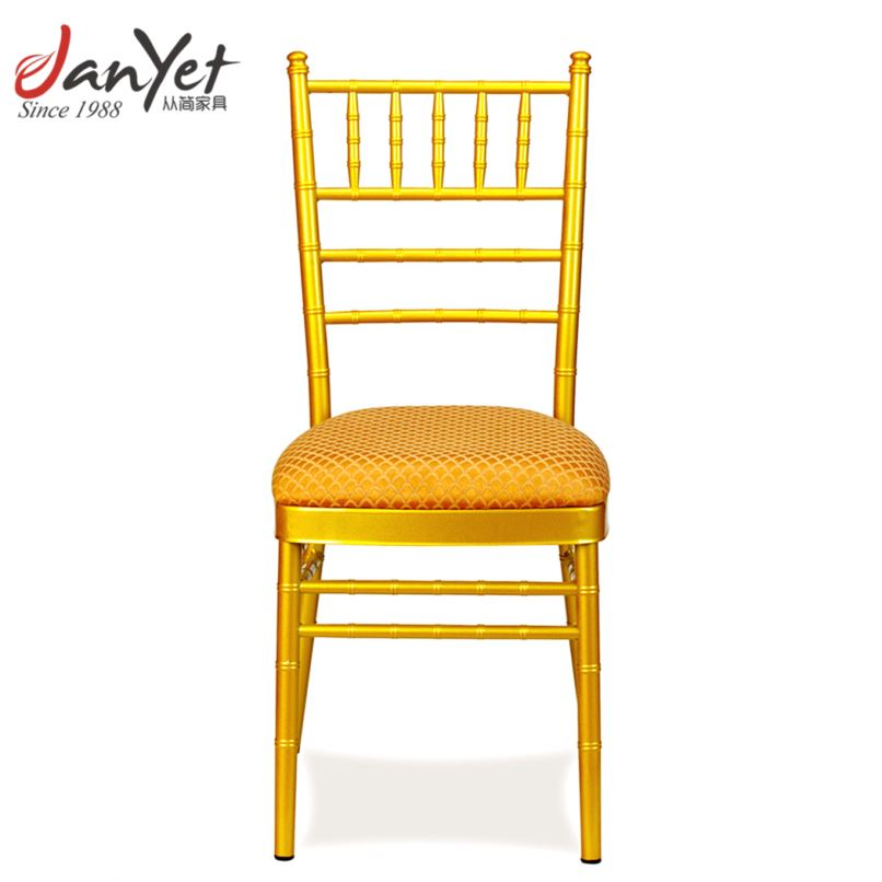 Discount Price stacking event ceremony customized chiavari chair