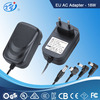 AC/DC CCTV power supply / Adapter with CE GS UL KC SAA approval