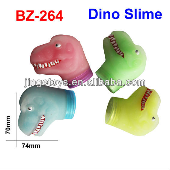 funny slime toy for kids