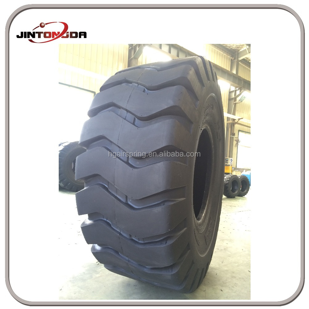 Jintongda Brand Three Year Warranty OTR Tyre 26.5 - 25
